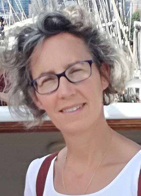 Marie pierre Luton